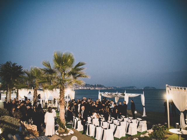 Il matrimonio di Antonio e Rosario a Napoli, Napoli 174