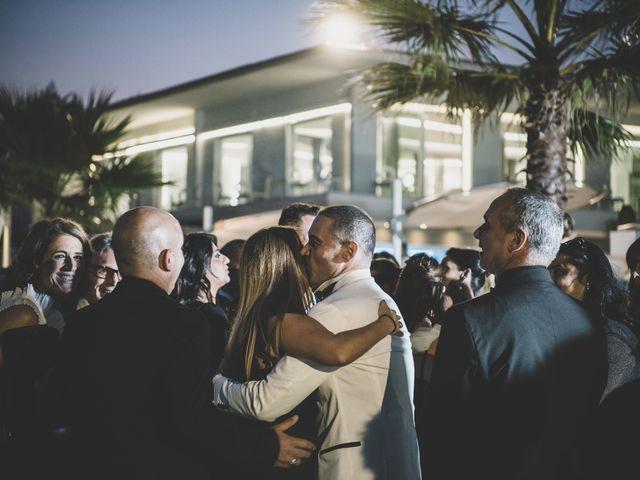 Il matrimonio di Antonio e Rosario a Napoli, Napoli 177