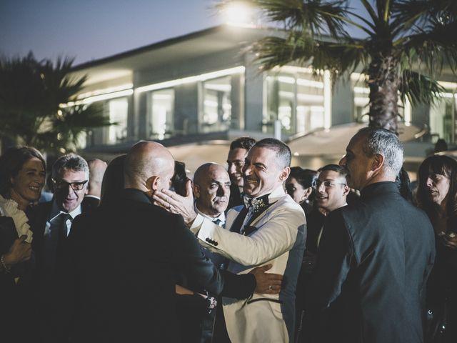 Il matrimonio di Antonio e Rosario a Napoli, Napoli 178