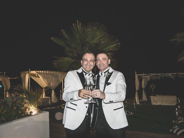 Il matrimonio di Antonio e Rosario a Napoli, Napoli 194