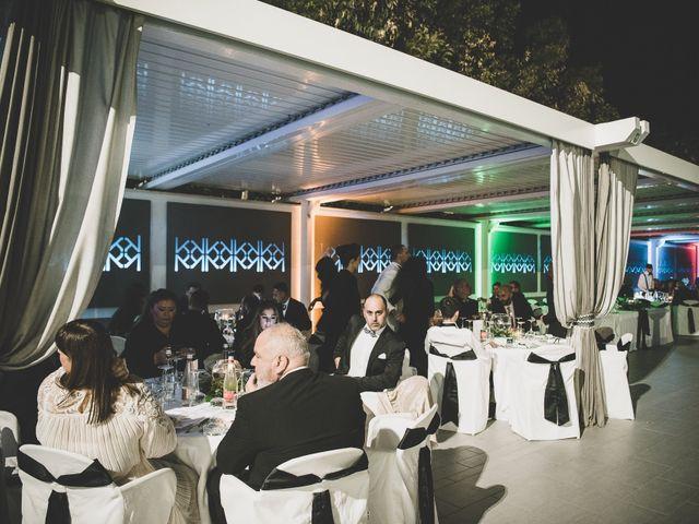Il matrimonio di Antonio e Rosario a Napoli, Napoli 201