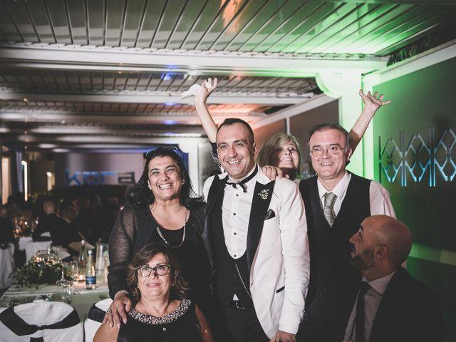 Il matrimonio di Antonio e Rosario a Napoli, Napoli 204