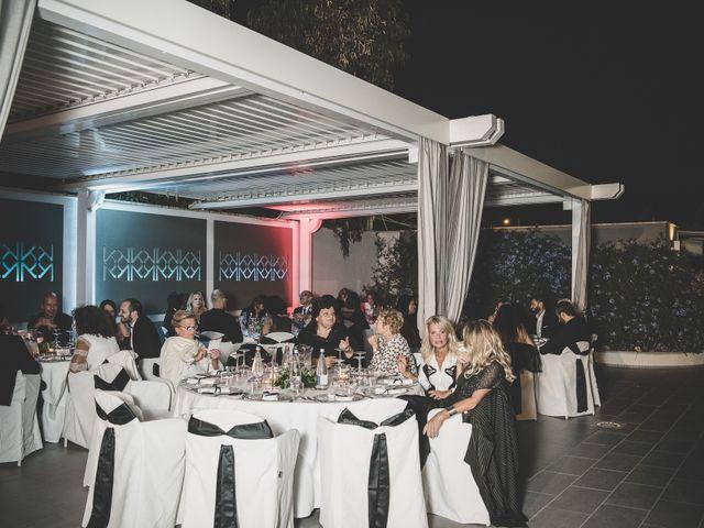 Il matrimonio di Antonio e Rosario a Napoli, Napoli 208