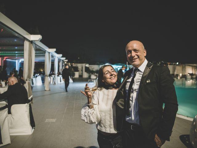Il matrimonio di Antonio e Rosario a Napoli, Napoli 216