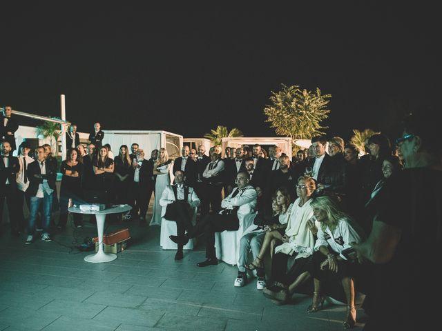 Il matrimonio di Antonio e Rosario a Napoli, Napoli 218