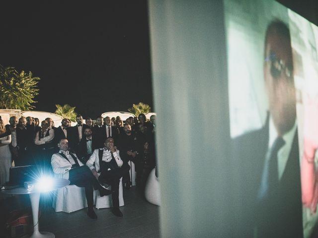 Il matrimonio di Antonio e Rosario a Napoli, Napoli 223