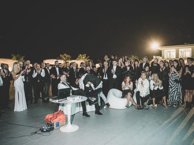 Il matrimonio di Antonio e Rosario a Napoli, Napoli 225