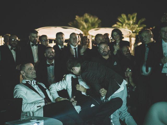 Il matrimonio di Antonio e Rosario a Napoli, Napoli 226
