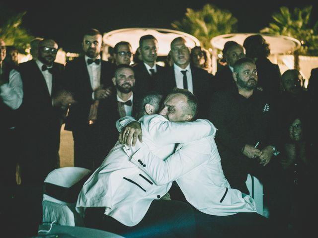 Il matrimonio di Antonio e Rosario a Napoli, Napoli 228