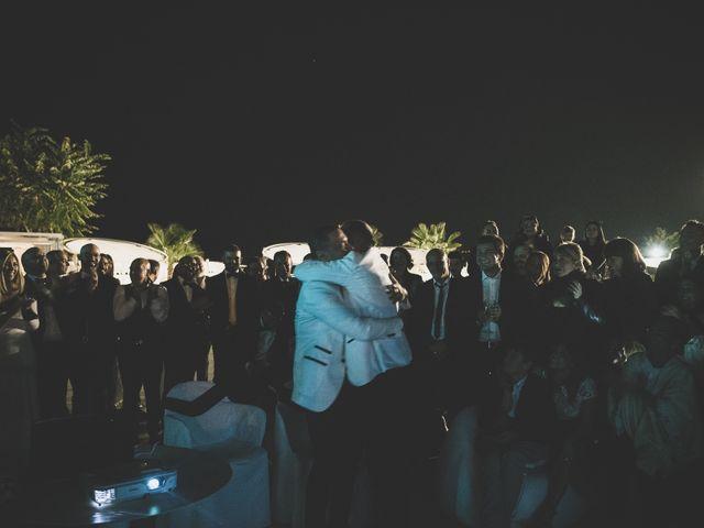 Il matrimonio di Antonio e Rosario a Napoli, Napoli 229