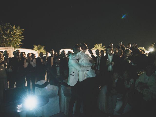 Il matrimonio di Antonio e Rosario a Napoli, Napoli 230