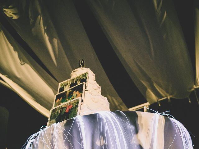 Il matrimonio di Antonio e Rosario a Napoli, Napoli 238