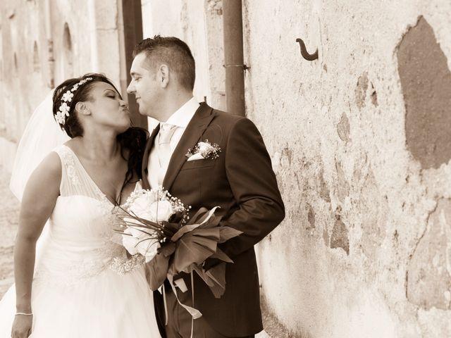 Il matrimonio di Alberto e Jasmine a Villafranca di Verona, Verona 21