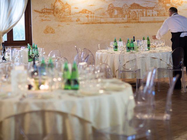 Il matrimonio di Alberto e Jasmine a Villafranca di Verona, Verona 22