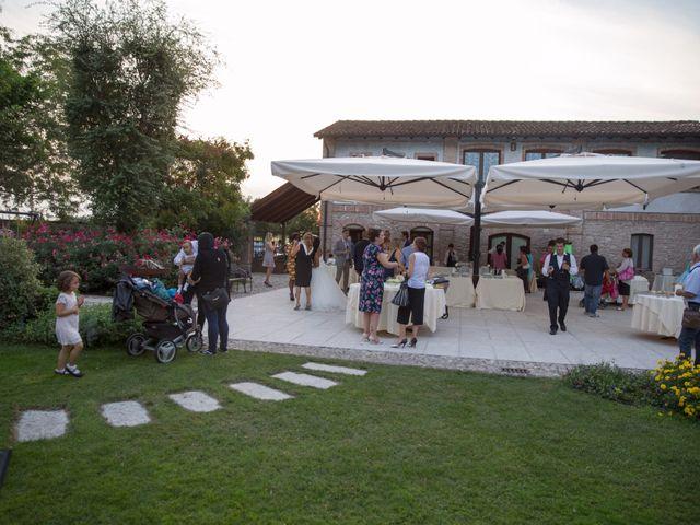 Il matrimonio di Alberto e Jasmine a Villafranca di Verona, Verona 24