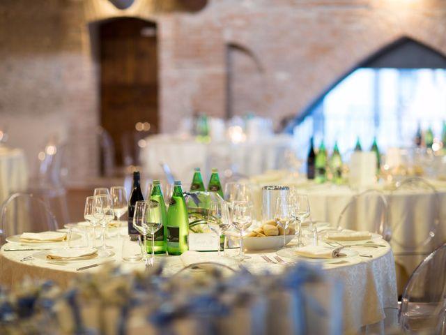 Il matrimonio di Alberto e Jasmine a Villafranca di Verona, Verona 29