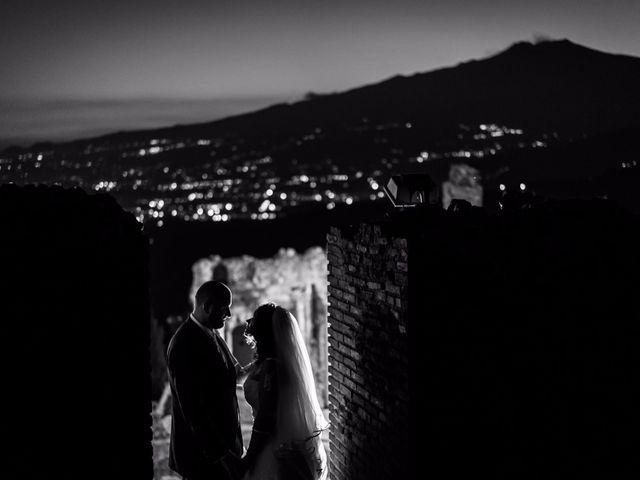 Il matrimonio di Rosario e Maria a Messina, Messina 3