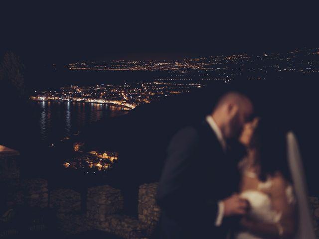 Il matrimonio di Rosario e Maria a Messina, Messina 5