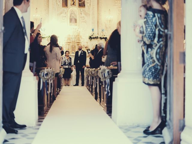 Il matrimonio di Rosario e Maria a Messina, Messina 12