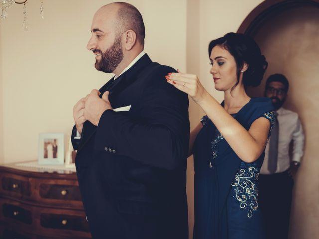 Il matrimonio di Rosario e Maria a Messina, Messina 15