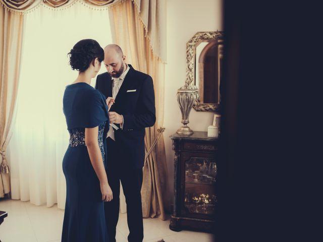 Il matrimonio di Rosario e Maria a Messina, Messina 18
