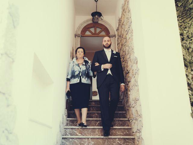 Il matrimonio di Rosario e Maria a Messina, Messina 19