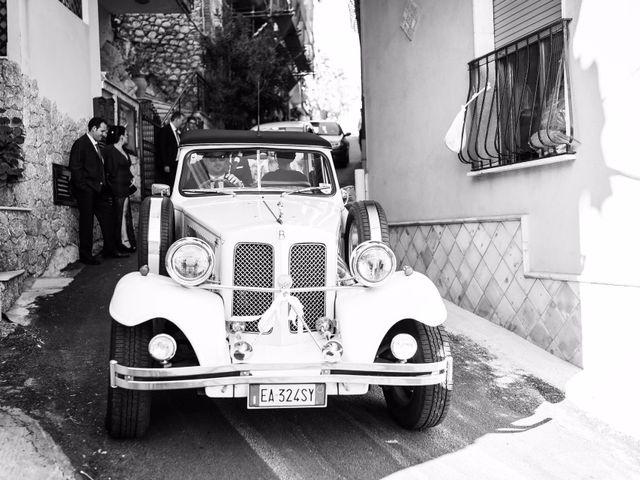Il matrimonio di Rosario e Maria a Messina, Messina 20