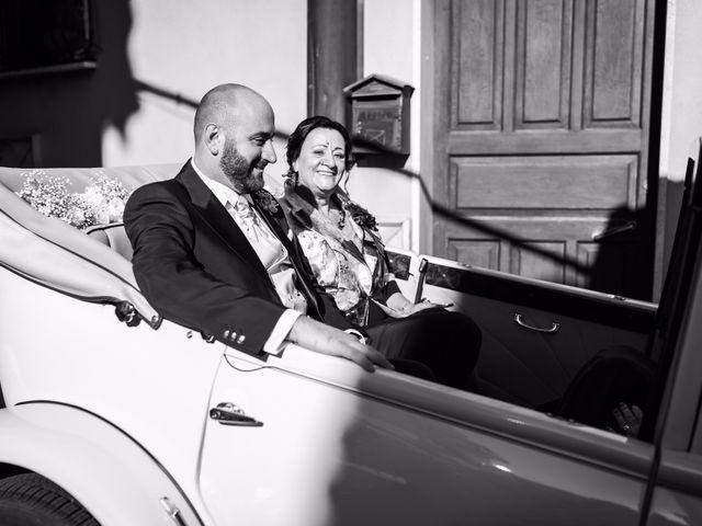 Il matrimonio di Rosario e Maria a Messina, Messina 21