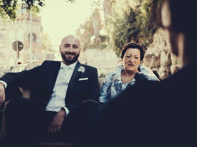 Il matrimonio di Rosario e Maria a Messina, Messina 22