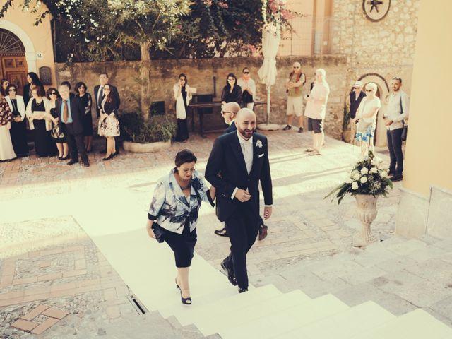 Il matrimonio di Rosario e Maria a Messina, Messina 23