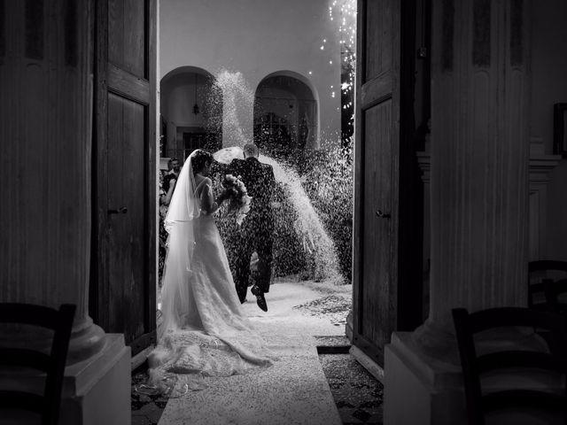 Il matrimonio di Rosario e Maria a Messina, Messina 26