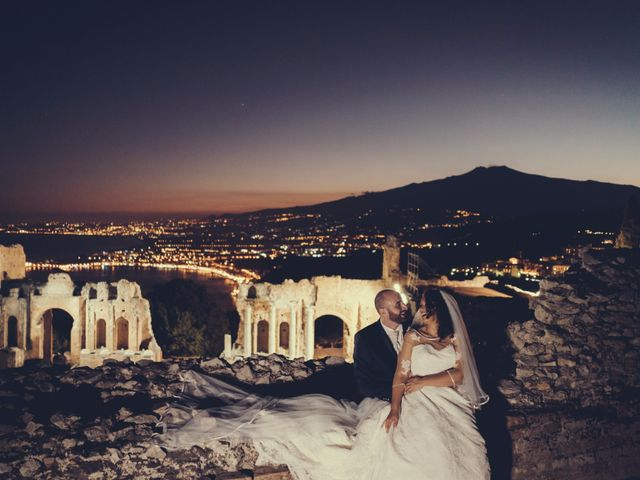 Il matrimonio di Rosario e Maria a Messina, Messina 29