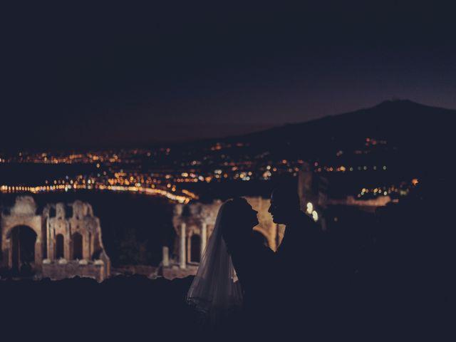 Il matrimonio di Rosario e Maria a Messina, Messina 30