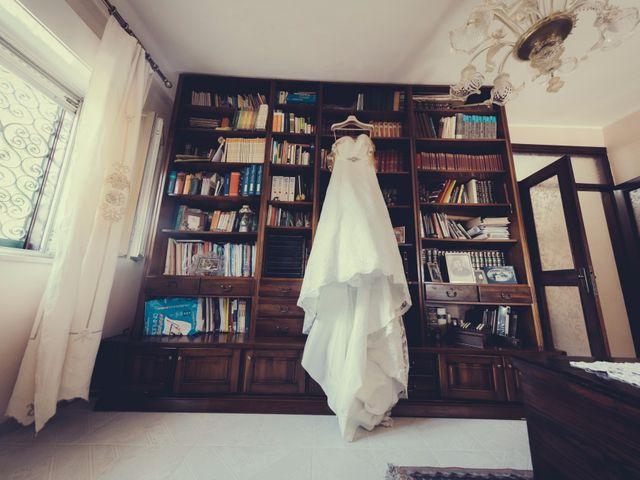Il matrimonio di Rosario e Maria a Messina, Messina 33