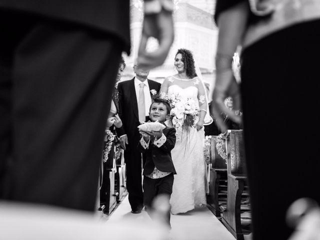 Il matrimonio di Rosario e Maria a Messina, Messina 36