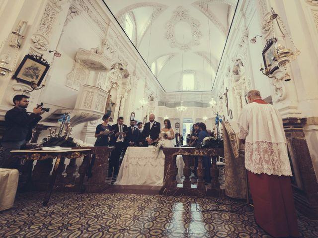 Il matrimonio di Rosario e Maria a Messina, Messina 37