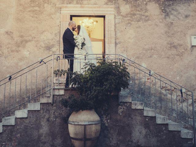Il matrimonio di Rosario e Maria a Messina, Messina 38