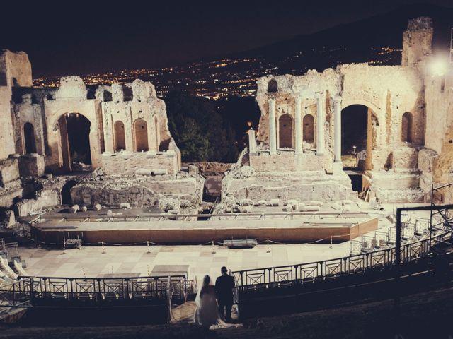 Il matrimonio di Rosario e Maria a Messina, Messina 40