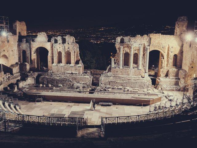 Il matrimonio di Rosario e Maria a Messina, Messina 2