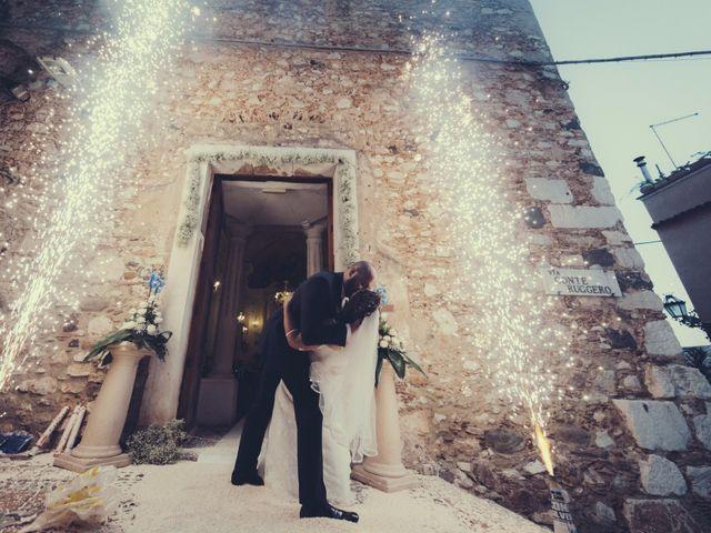 Il matrimonio di Rosario e Maria a Messina, Messina 42