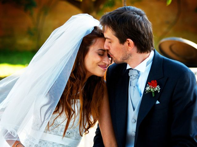 Le nozze di Laura e Vasiliy
