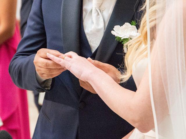 Il matrimonio di Roberto e Romina a Numana, Ancona 5