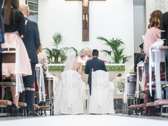 Il matrimonio di Roberto e Romina a Numana, Ancona 10