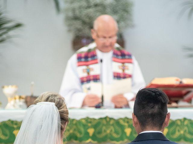 Il matrimonio di Roberto e Romina a Numana, Ancona 11