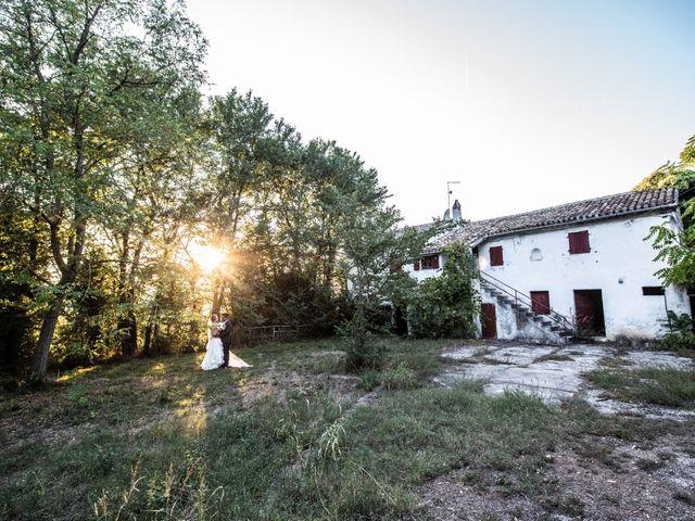 Il matrimonio di Roberto e Romina a Numana, Ancona 16