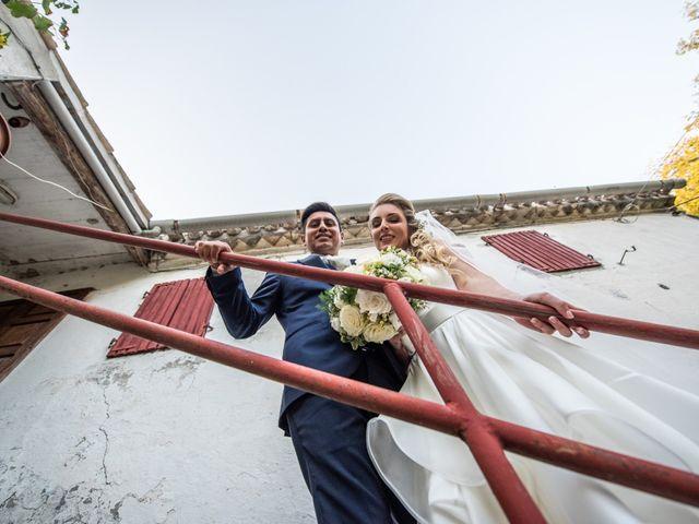 Il matrimonio di Roberto e Romina a Numana, Ancona 18