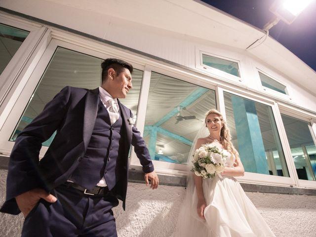 Il matrimonio di Roberto e Romina a Numana, Ancona 26