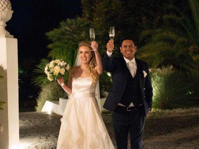 Il matrimonio di Roberto e Romina a Numana, Ancona 27