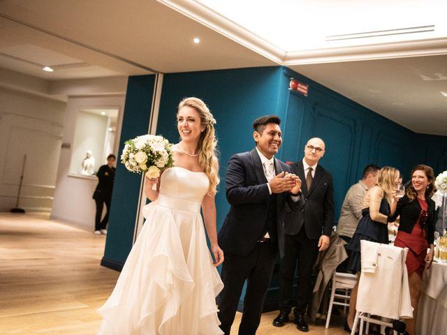 Il matrimonio di Roberto e Romina a Numana, Ancona 30