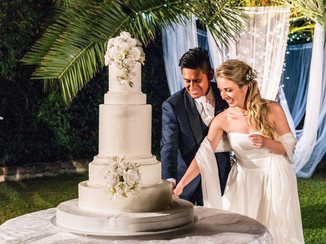 Il matrimonio di Roberto e Romina a Numana, Ancona 41